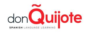 donQuijote Spanish Language Learning