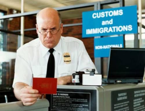 Получение шенгенской визы 2020