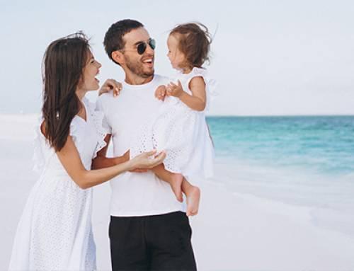 Учебная виза в Испанию для всей семьи