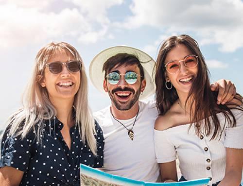 Учебная виза в Испанию 90 и 180 дней