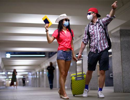 КАК ПОПАСТЬ В ИСПАНИЮ в условиях пандемии?